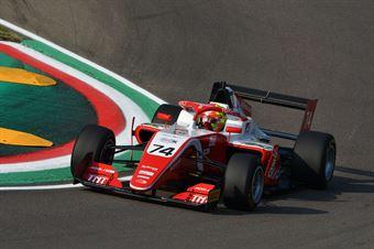 Enzo Fittipaldi (Prema Powerteam,F3 Tatuus 318 A.R. #74), FORMULA REGIONAL EUROPEAN CHAMPIONSHIP