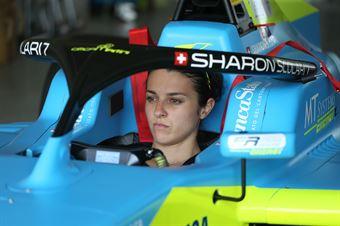 Scolari Sharon (Scorace Team Squadra Corse Quadrifoglio,F3 Tatuus 318 A.R. #7), FORMULA REGIONAL EUROPEAN CHAMPIONSHIP