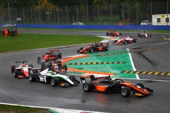 Andreas Estner(Van Amersfoort Racing BV,F3 Tatuus 318 A.R. 66), FORMULA REGIONAL EUROPEAN CHAMPIONSHIP