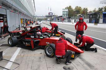 Nico Kari (Kic Motorsport,F3 Tatuus 318 A.R. #6), FORMULA REGIONAL EUROPEAN CHAMPIONSHIP