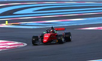 FP1   Isac Blomqvist (KIC Motorsport), FORMULA REGIONAL EUROPEAN CHAMPIONSHIP