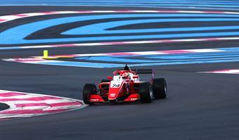 FP1   Enzo Fittipaldi (Prema Powerteam), FORMULA REGIONAL EUROPEAN CHAMPIONSHIP
