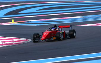 FP1   Konsta Lappalainen (KIC Motorsport), FORMULA REGIONAL EUROPEAN CHAMPIONSHIP