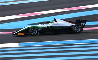 FP1   David Schumacher (US Racing), FORMULA REGIONAL EUROPEAN CHAMPIONSHIP