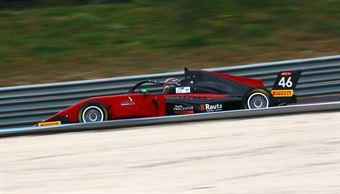 FP2   Isac Blomqvist (KIC Motorsport), FORMULA REGIONAL EUROPEAN CHAMPIONSHIP
