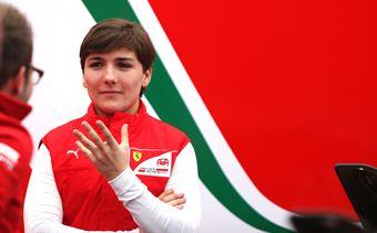 FP2   Enzo Fittipaldi (Prema Powerteam), FORMULA REGIONAL EUROPEAN CHAMPIONSHIP