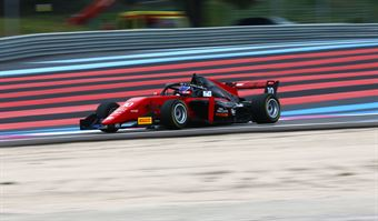 FP2   Konsta Lappalainen (KIC Motorsport), FORMULA REGIONAL EUROPEAN CHAMPIONSHIP