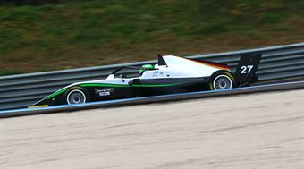 FP2   David Schumacher (US Racing), FORMULA REGIONAL EUROPEAN CHAMPIONSHIP