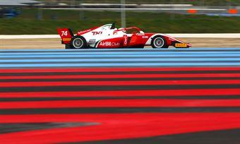 Quali   Enzo Fittipaldi (Prema Powerteam), FORMULA REGIONAL EUROPEAN CHAMPIONSHIP