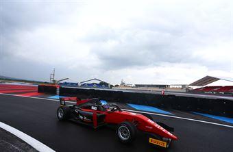 Quali   Konsta Lappalainen (KIC Motorsport), FORMULA REGIONAL EUROPEAN CHAMPIONSHIP
