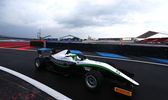 Quali   David Schumacher (US Racing), FORMULA REGIONAL EUROPEAN CHAMPIONSHIP