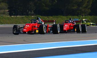 R1   Isac Blomqvist (KIC Motorsport), FORMULA REGIONAL EUROPEAN CHAMPIONSHIP