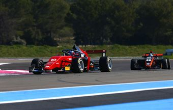 R1   Konsta Lappalainen (KIC Motorsport), FORMULA REGIONAL EUROPEAN CHAMPIONSHIP