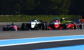 R1   David Schumacher (US Racing), FORMULA REGIONAL EUROPEAN CHAMPIONSHIP