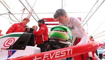R1   Frederik Vesti (Prema Powerteam), FORMULA REGIONAL EUROPEAN CHAMPIONSHIP