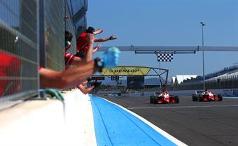 R2   Enzo Fittipaldi (Prema Powerteam), FORMULA REGIONAL EUROPEAN CHAMPIONSHIP