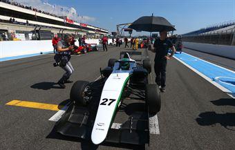 R2   David Schumacher (US Racing), FORMULA REGIONAL EUROPEAN CHAMPIONSHIP