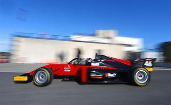 R3   Isac Blomqvist (KIC Motorsport), FORMULA REGIONAL EUROPEAN CHAMPIONSHIP