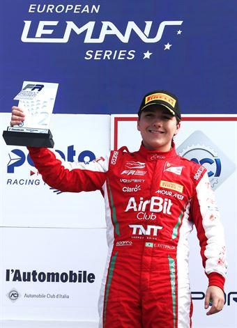 R3   Enzo Fittipaldi (Prema Powerteam), FORMULA REGIONAL EUROPEAN CHAMPIONSHIP
