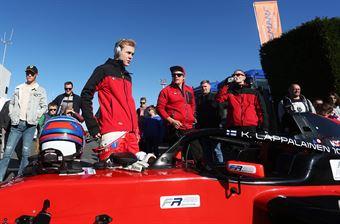 R3   Konsta Lappalainen (KIC Motorsport), FORMULA REGIONAL EUROPEAN CHAMPIONSHIP