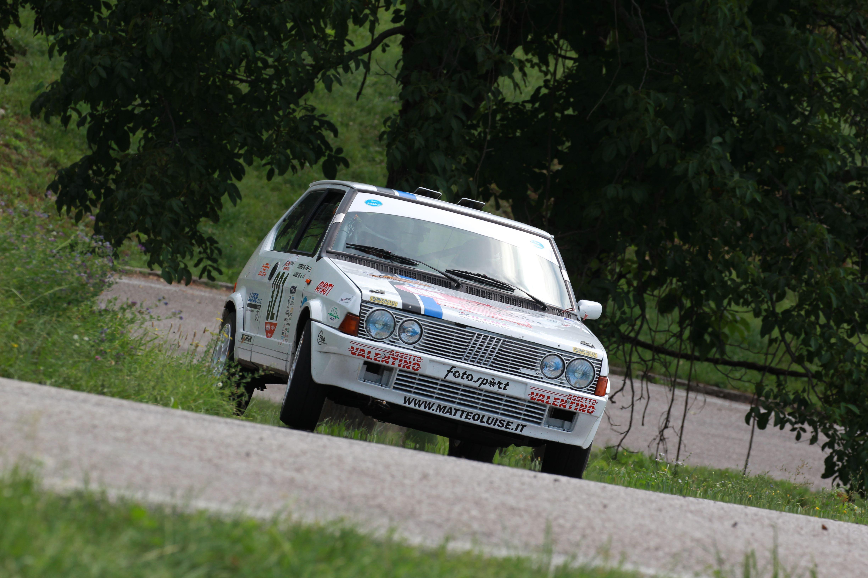 Calendario Rally Storici 2020.Aci Sport Rally Auto Storiche