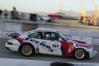 Gordon,Cicero Salvatore(Porsche 911sc,#107), CAMPIONATO ITALIANO RALLY AUTO STORICHE