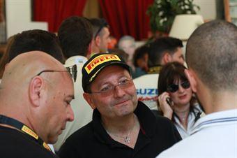 Toto Riolo, CAMPIONATO ITALIANO RALLY AUTO STORICHE