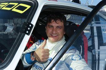 Superti Marco, CAMPIONATO ITALIANO RALLY AUTO STORICHE