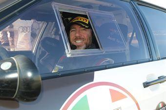 Zippo, CAMPIONATO ITALIANO RALLY AUTO STORICHE