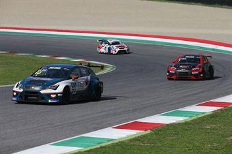 Altoè Altoé (Scuderia del Girasole,Cupra TCR DSG #63), TCR DSG ITALY ENDURANCE