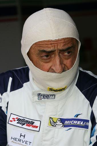Mariano Bellin (BF Motorsport,,Cupra TCR DSG #13), TCR DSG ENDURANCE