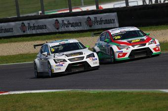 Bensi Fenzi (BD Racing,Cupra TCR DSG #5), TCR DSG ITALY ENDURANCE