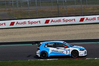 Gabbiani Marcucci (Pit Lane Competizioni,Volkswagen Golf GTI TCR DSG #3), TCR DSG ITALY ENDURANCE