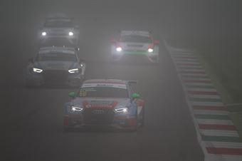 Palanti Barbolini (BF Motorsport,Audi RS3 LMS TCR DSG #16), TCR DSG ITALY ENDURANCE