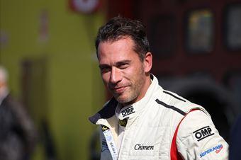 Samuele Piccin (BF Motorsport,Cupra TCR DSG #15), TCR DSG ITALY ENDURANCE