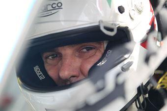 Riccardo Ruberti (BF Motorsport,,Cupra TCR DSG #13), TCR DSG ITALY ENDURANCE