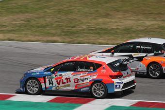 Igor Stefanovski (Stefanovski Racing Team,Cupra TCR #14), TCR ITALY TOURING CAR CHAMPIONSHIP