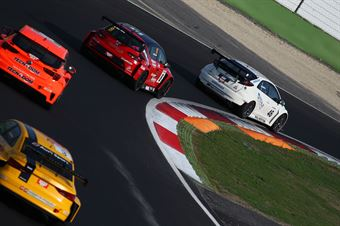 Davide Nardilli (MM Motorsport,Honda Civic TCR TCR #46) , TCR ITALY TOURING CAR CHAMPIONSHIP