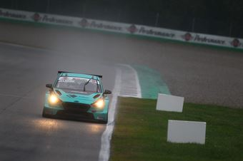Felice Jelmini (PMA Motorsport,Hyundai I30 N TCR #95), TCR ITALY TOURING CAR CHAMPIONSHIP