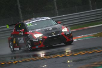 Nikola Miljkovic (Lein Racing,Seat Leon Cupra TCR #11), TCR ITALY TOURING CAR CHAMPIONSHIP