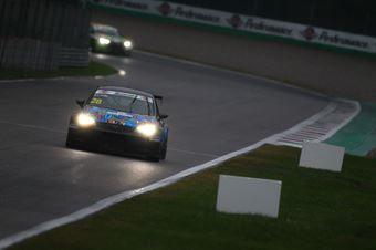 Jody Simone Vullo (BD Racing,Cupra TCR DSG #28), TCR ITALY TOURING CAR CHAMPIONSHIP