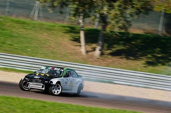 #19 Luca Grassi   BMW 2JZ   PRO                                                                                              , CAMPIONATO ITALIANO DRIFTING