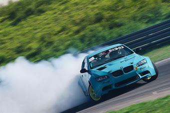 #22 Alexandre Strano   BMW E92 Turbo   PRO                                                    , CAMPIONATO ITALIANO DRIFTING