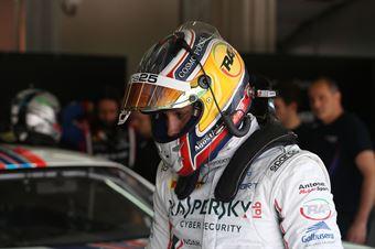 Riccardo Agostini (Antonelli Motorsport,Mercedes AMG GT3 GT3 PRO AM #22) , ITALIAN GRAN TURISMO CHAMPIONSHIP