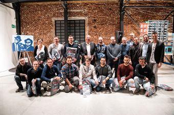 , ITALIAN GRAN TURISMO CHAMPIONSHIP