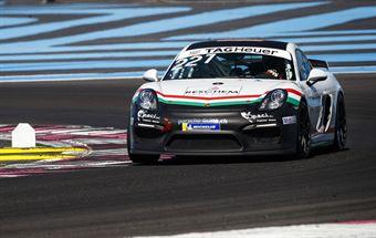 GT3 Cup Challenge & Porsche Sports Cup Suisse | Le Castellet 2019  | 7.   8. Juni 2019 ©  Dirk Michael Deckbar |+491723108973 | Mail@deckbar.de | , ITALIAN GRAN TURISMO CHAMPIONSHIP