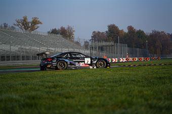 Comandini Stefano Zug Marius Krohn Jesse, BMW M6 GT3 #7, BMW Team Italia                               , ITALIAN GRAN TURISMO CHAMPIONSHIP