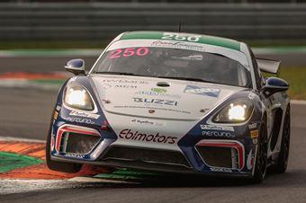 Gnemmi Paolo Pera Riccardo De Castro Sabino, Porsche 718 Cayman Gt4 #250, Ebimotors, ITALIAN GRAN TURISMO CHAMPIONSHIP