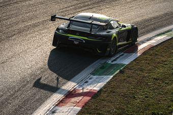 Moiseev Alexander Spinelli Loris, Mercedes AMG #90, AKM Motorsport, ITALIAN GRAN TURISMO CHAMPIONSHIP