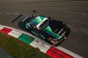 Moiseev Alexander Spinelli Loris, Mercedes AMG #90, AKM Motorsport                               , ITALIAN GRAN TURISMO CHAMPIONSHIP